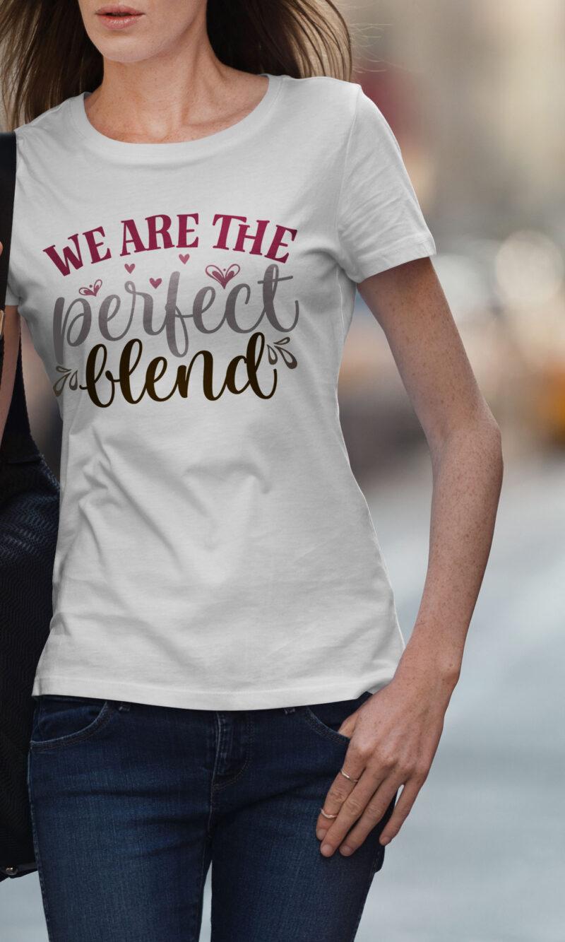 Women's T-shirt Funny W 013