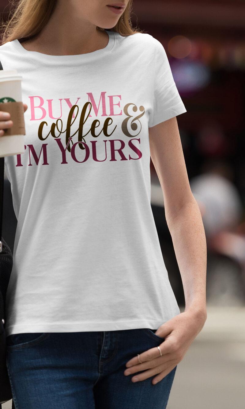 Women's T-shirt Funny W 015