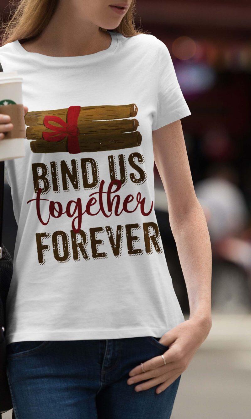 Women's T-shirt Sentence W 016